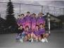 Torneo Calcetto Faverga Estate 1993/94/95