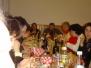 """Cena alla """" Trattoria la Griglia"""" 2006"""