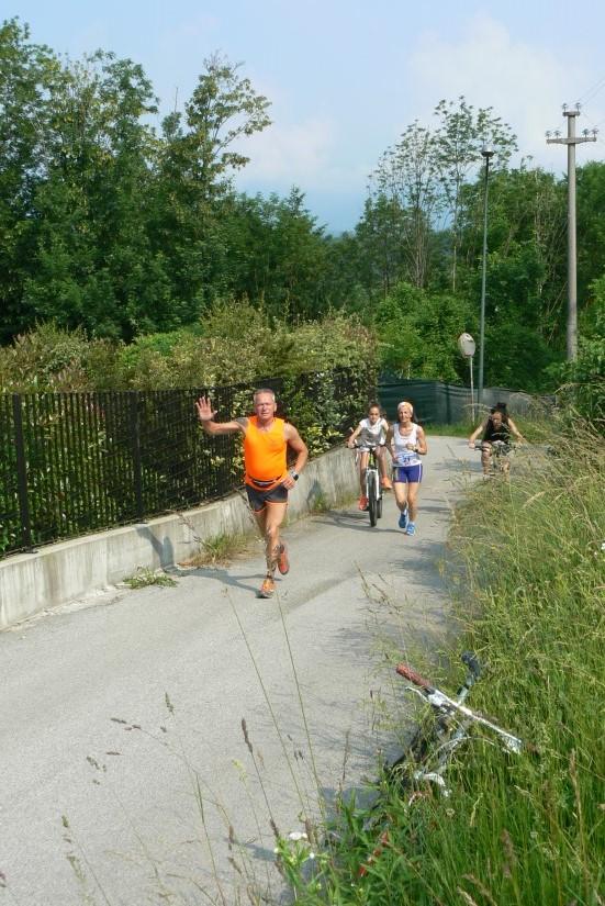 Giro dei Soracoi 2018