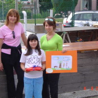 Premio Locandina 2005 Deon Elena