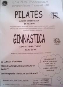 ginnastica